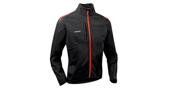 Vaude Men's Sodo Softshell Jacket black